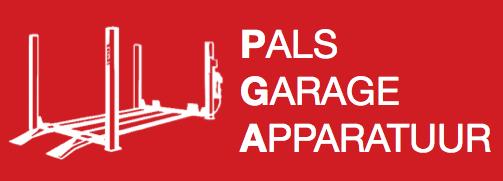 Pals Garage Apparatuur